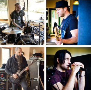 (Image from Three Days Grace's Instagram)