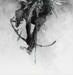 (Album Artwork from Linkin Park's Facebook)
