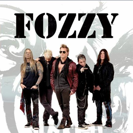 Fozzy: Do You Wanna Start a War - Music on Google Play