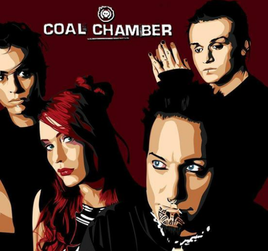 (Image from Coal Chamber's Facebook)