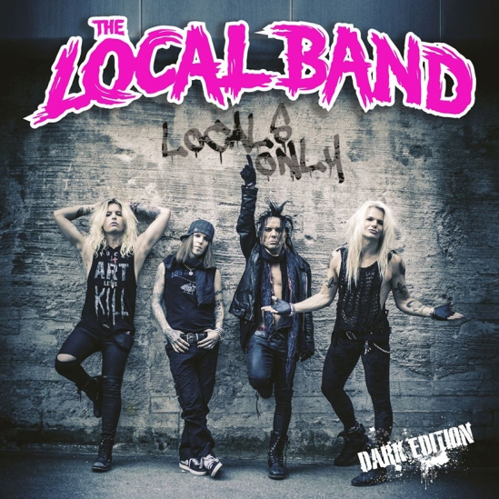 thelocalband