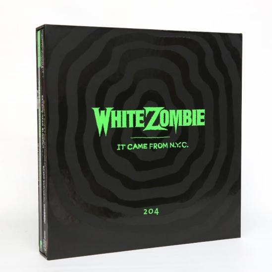 whitezombieboxsetcover