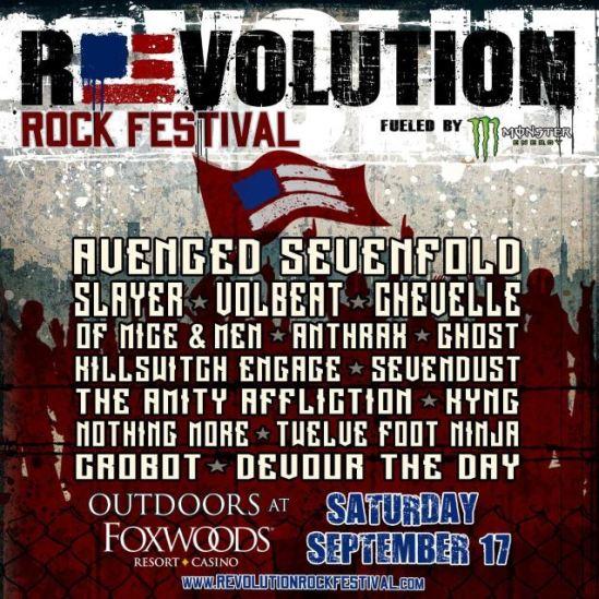 revolutionrockfestival2016poster