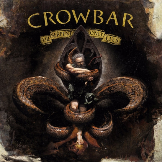crowbartheserpent