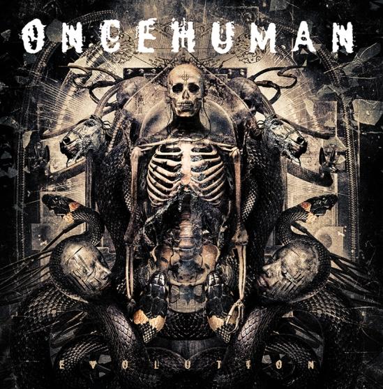 oncehumanevolution