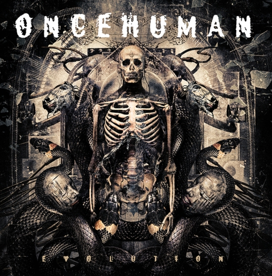 oncehumanevolution