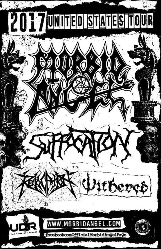 morbidangelsuffocationtour2017poster