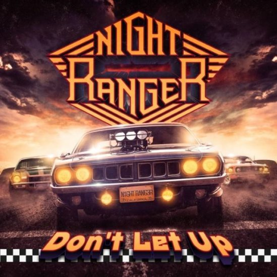 nightrangerdontletupcd