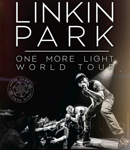 Linkin Park Announce 2017 European Uk Tour Metal Anarchy