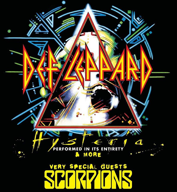Def Leppard Tour  Dates Australia