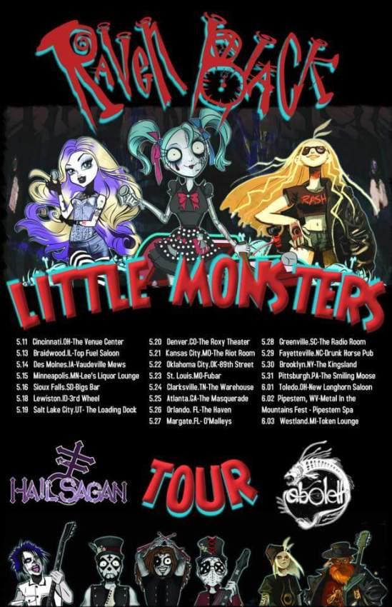 Band Fuel Tour Dates