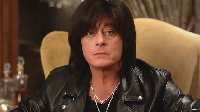 joe lynn turner hospitalized in belarus due to a heart issue metal anarchy. Black Bedroom Furniture Sets. Home Design Ideas