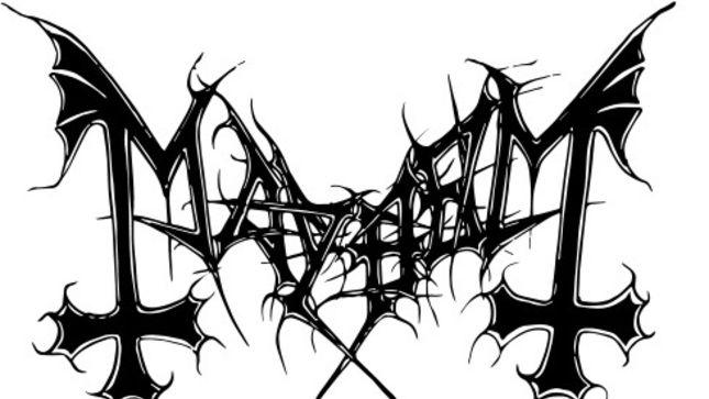 Mayhem Cursed In Eternity Box Set To Be Released In November