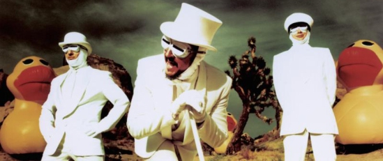 79d3bf52ae9 Les Claypool Says Primus Are Going To Open For Slayer On The Final U.S. Leg  Of Their Farewell Tour