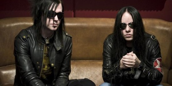 Joey Jordison | Metal Anarchy