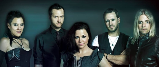 Amy Lee Says Evanescence Are Hoping To Release A New Album