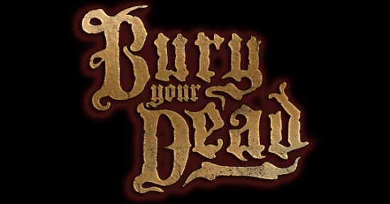 Former Bury Your Dead Vocalist Myke Terry To Rejoin The Band Onstage