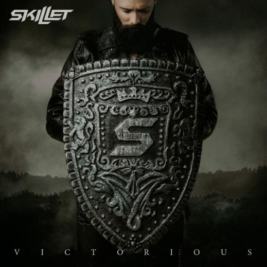 Skillet Reveal Cover Art & Track Listing For New Album