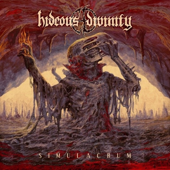 "Hideous Divinity Premiere ""The Embalmer"" Music Video | Metal"