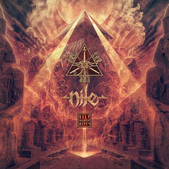 "Nile Premiere New Song ""Long Shadows Of Dread"", Reveal"