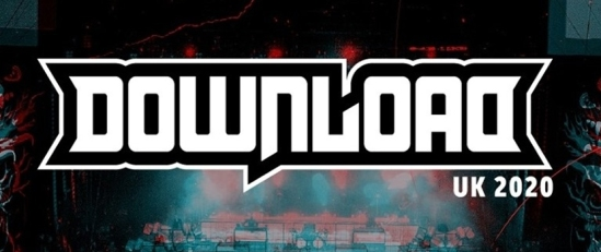 Download Festival Metal Anarchy